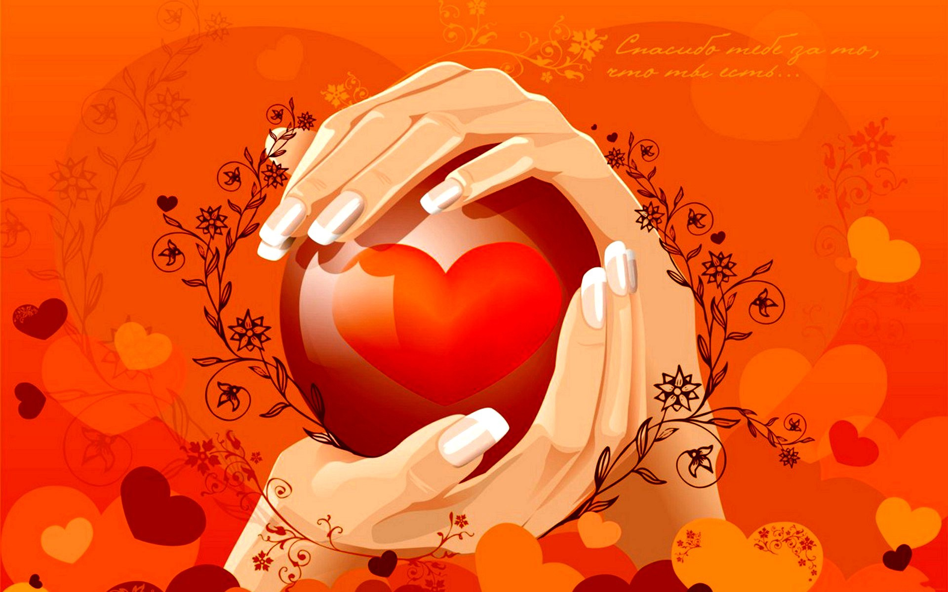 картинки ко дню матери сердце