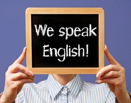 an analysis of english speaking